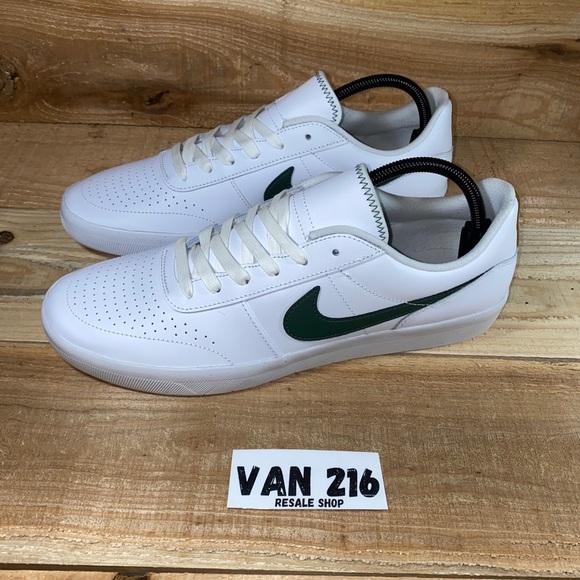 Nike Other - Nike SB Team Premium White Galactic Jade Sz 12